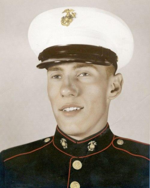 dad-marine